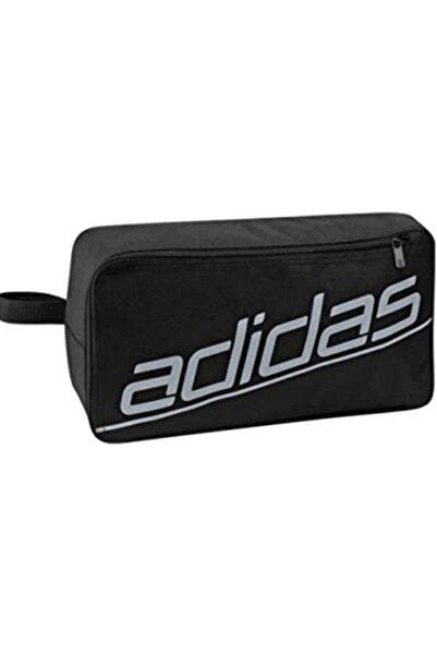 adidas Erkek Siyah Ayakkabı Krampon Malzeme El Çantası Vov42421