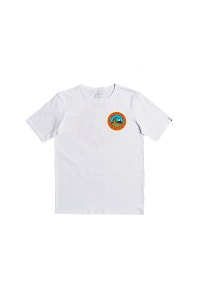 Quiksilver Unisex T-shirt Roots Tyc00155658814
