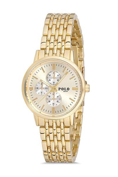 POLO Rucci 1712 Metal Kadın Kol Saati