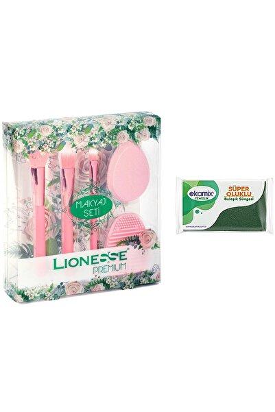 Lionesse Premium Makyaj Seti