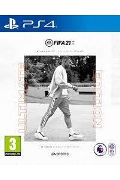 Sony Fifa 21 Edition Ingilizce