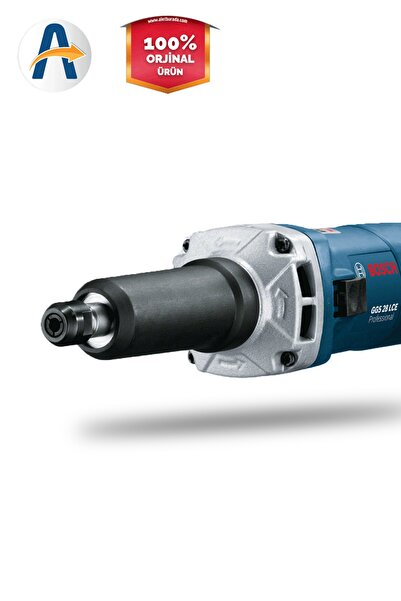 Bosch Ggs 28 Lce Profesyonel Kalıpçı Taşlama Makinesi 650 W