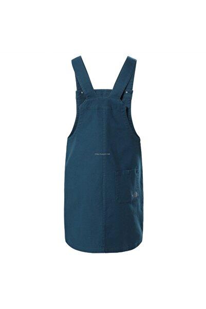 THE NORTH FACE Kilaga Kadın Lacivert Elbise