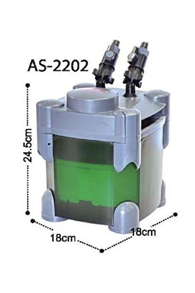 Petgarden Astro Akvaryum Dış Filtre 300 L/H 200-As2202