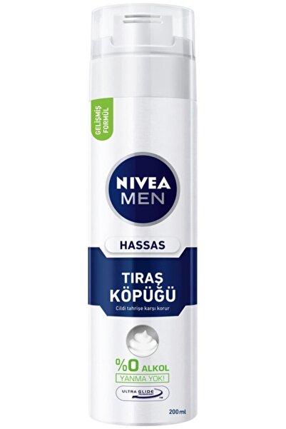 Nivea Nıvea For Men Traş Köpüğü Sensitive