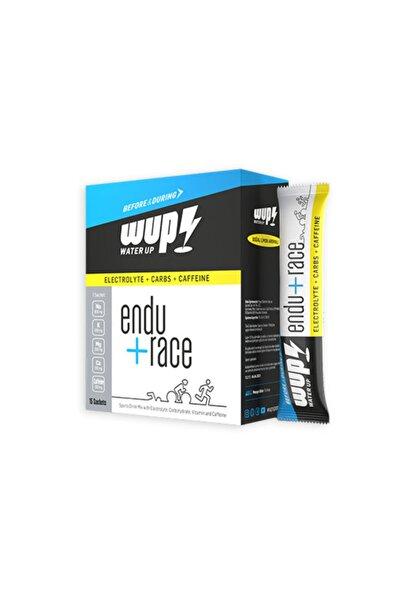 Water Up Wup Endurace Toz Sporcu Besini Karbonhidrat Elektrolit Kafein 15 Porsiyon