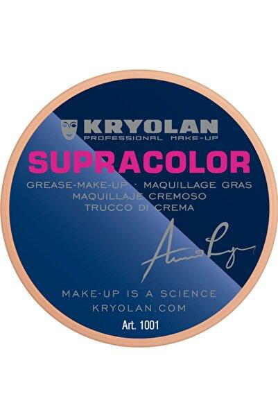 Kryolan Supracolor® Fondöten Küçük Boy 8 ml 4w
