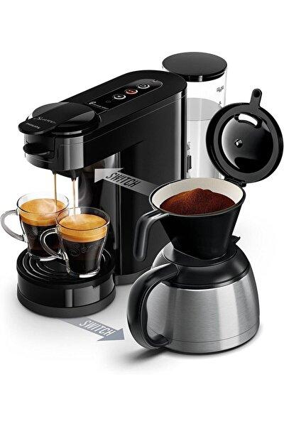 Philips Senseo Kahve Makinesi Hd6592 81