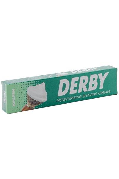 Derby Menthol Tıraş Kremi  100 ml