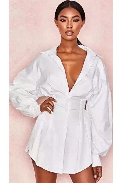 Zoom Gömlek Elbise