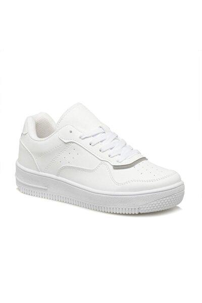 Torex MAMI W 1FX Beyaz Kadın Sneaker Ayakkabı 101021788