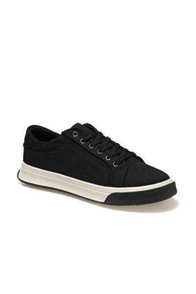 FORESTER 9104-1 1FX Siyah Erkek Kalın Tabanlı Sneaker 101015542