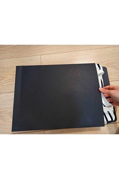 Grafik sanatlari Siyah Hediye Paketi (5 Adet)