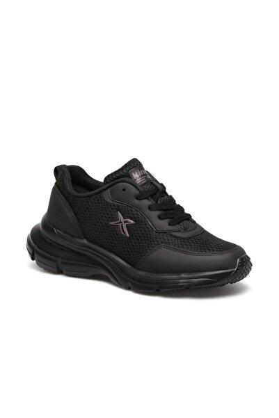 Kinetix STELA W 1FX Siyah Kadın Comfort Ayakkabı 100786803