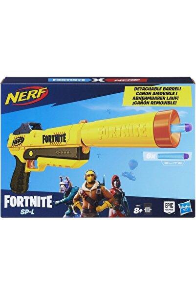 Fortnite Nerf Sp-l Elite Dart E6717