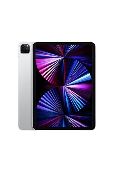 Apple 11 Inç iPad Pro (3. Nesil) Wi?fi 128gb - Gümüş Mhqt3tu/a