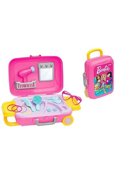 FEN TOYS Barbie Güzellik Seti Bavulum