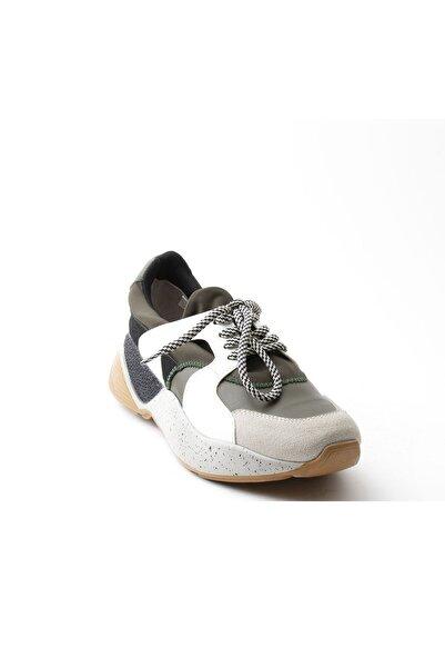 TOGO Kadın Beyaz Ayakkabı 50427 Zn Trendy Ayk (s)