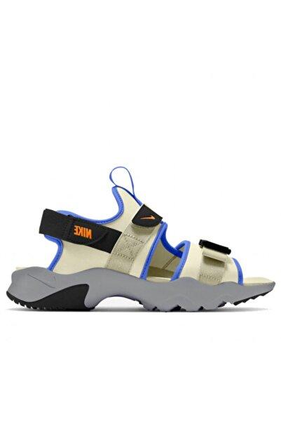 Nike Erkek Bej Canyon Sandalet Cı8797-202