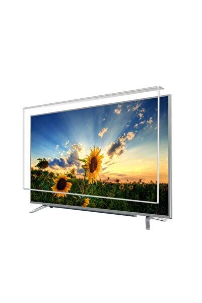 """Etiasglass 43"""" 109 Ekran Tv Ekran Koruyucu / 3mm Ekran Koruma Paneli"""