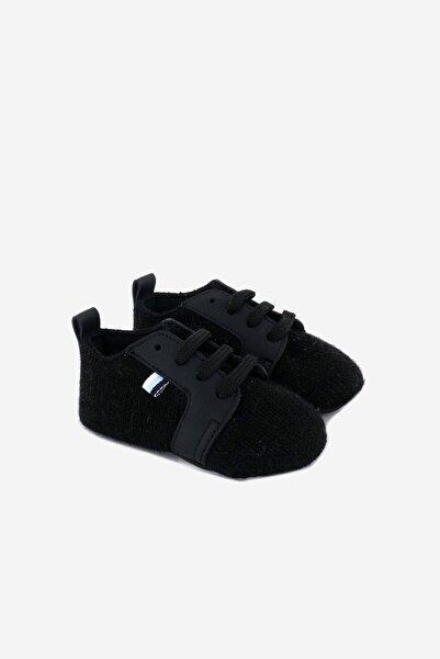 Funny Baby Bağcıklı Bebek Ayakkabı