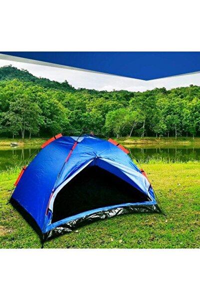Lerato Leugear Otomatik Kurulum Kamp Çadırı
