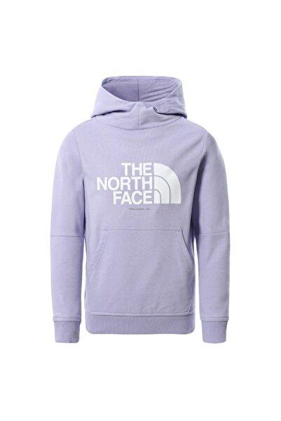 THE NORTH FACE Drew Peak Kız Çocuk Hoodie