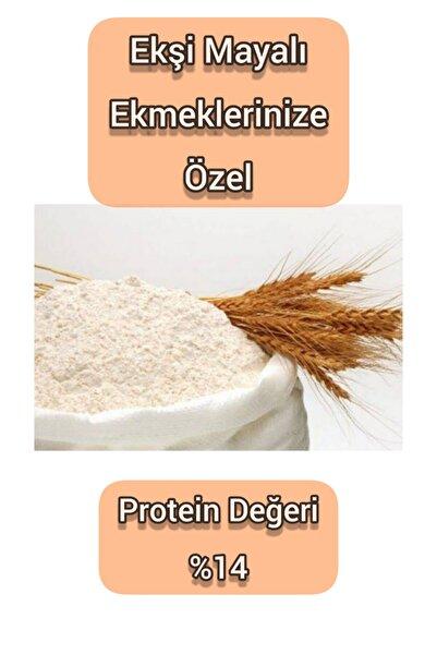Sevinçli Doğa 10 Kg Extra Güçlü Nadir Doğal Beyaz Ekmeklik Un