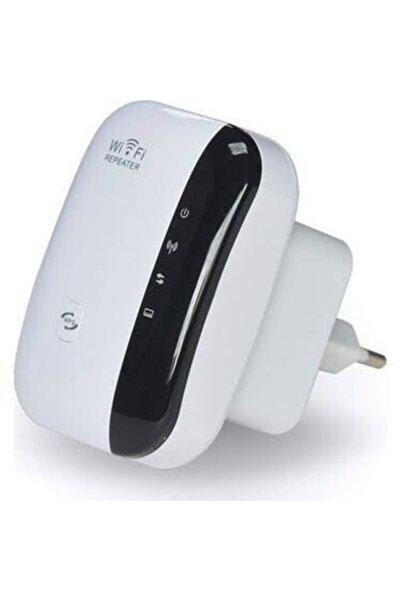 BarsCon Wifi Repeater Kablosuz Sinyal Güçlendirici Access Point 300mbps Hd9100