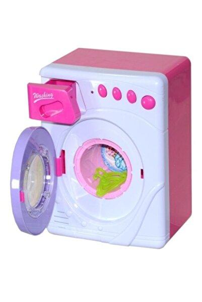 BİRLİK TOYS Oyuncak Büyük Boy Pilli Çamaşır Makinası