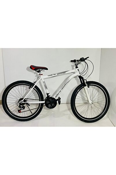 Amigo Oscar Beyaz 26 Jant 21 Vites Dağ Bisikleti