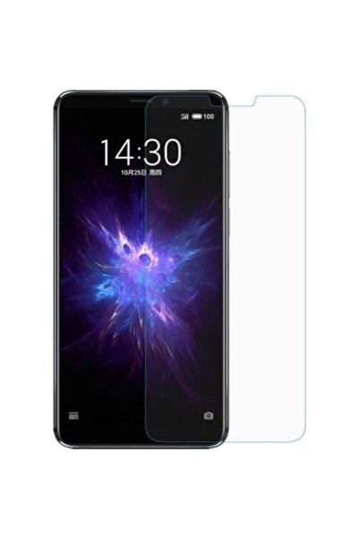 Meizu Note 8 Ekran Koruyucu Nano Esnek Flexible Micro Temperli Kırılmaz Cam