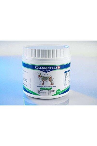 Collagenflex Collagen Flex 400 gr Toz Köpek Vitamini ; Kas , Eklem Ve Kıkırdak Gıda Takviyesi