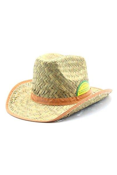 ŞAPKACIM Kovboy Şapka