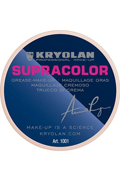 Kryolan Supracolor® Fondöten Küçük Boy 8 ml 1w
