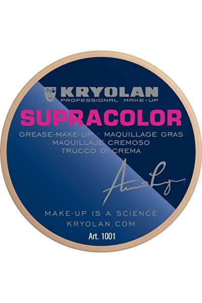 Kryolan Supracolor® Fondöten Küçük Boy 8 ml Ivory