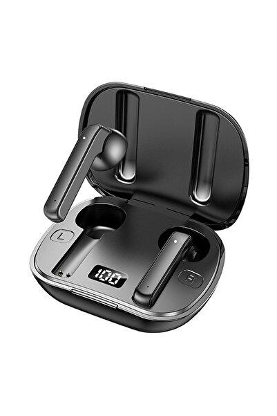 Favors Xiaomi Poco X3 Nfc Uyumlu Bq01 Tws Edition Bluetooh Kulaklık Anc Earbuds