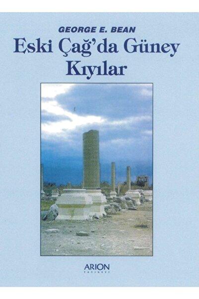 Arion Yayınevi Eski Çağ'da Güney Kıyılar