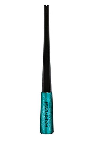 Farmasi Metalik Eyeliner Turquoise 04 4,5 gr