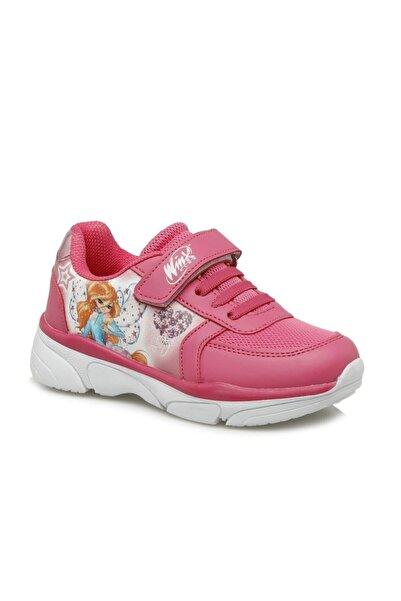 winx LUNA.F1FX Fuşya Kız Çocuk Spor Ayakkabı 101012761
