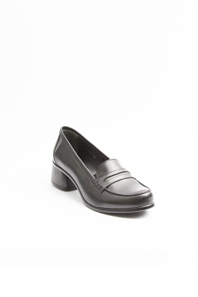TOGO Kadın Siyah Zn Casual Ayakkabı 51533