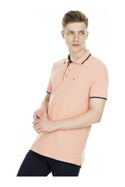 Cazador Erkek Somon Polo Yaka T Shirt 4614