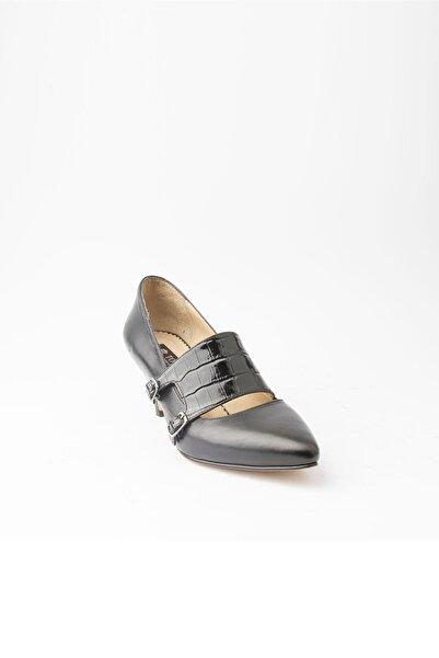TOGO Kadın Siyah  Casual Ayakkabı