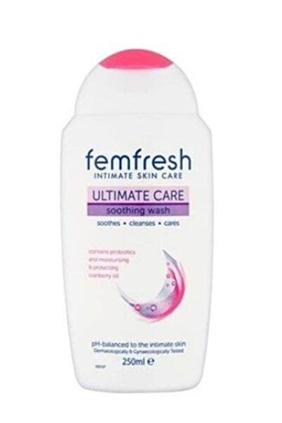Femfresh Genital Bölge Rahatlatıcı Yıkama Jeli  250 ml