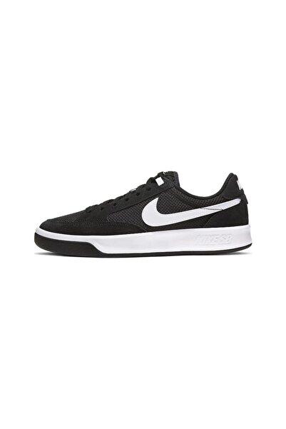 Nike Erkek Siyah Kaykay Ayakkabısı