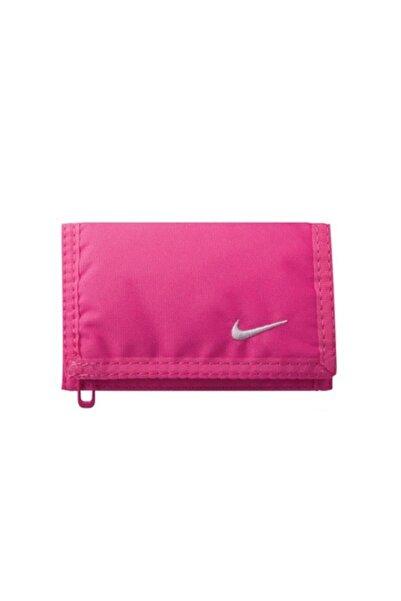 Nike Basic Wallet Pink Unisex Aksesuar Nia08618Ns-Pembe