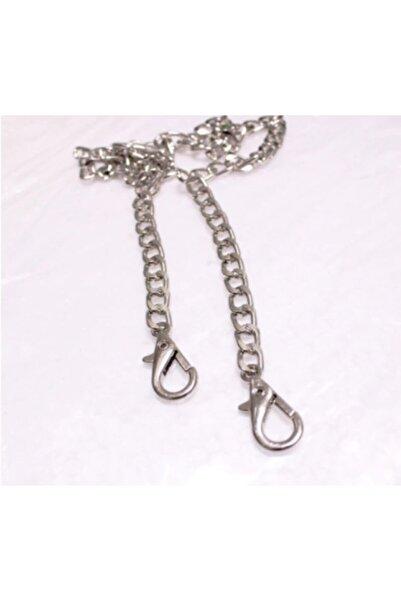 Aklar Çanta 100 Cm Low Kancalı Zincir (gümüş)