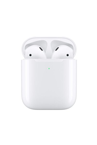 Treblab 2. Nesil Airpods 2021 Luxury Quality Hd Ses Dokunmatik Apple & Android Uyumlu Bluetooth 5,1 Kulaklık