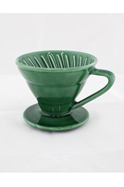 stilinbu Seramik Kahve Demleme Dripper