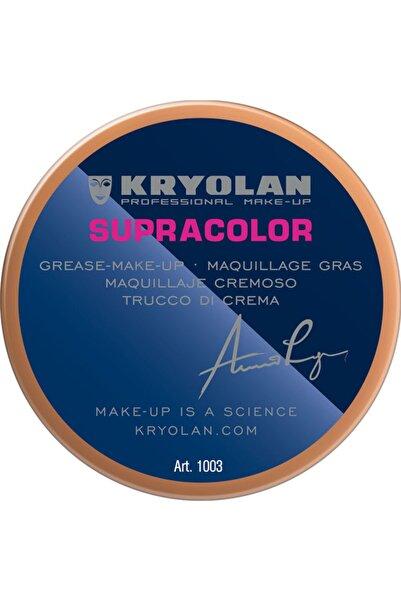Kryolan Supracolor® Fondöten Büyük Boy 55 ml Fs36